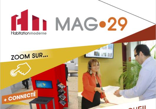 Le mag' HM n°29 - Habitation Moderne