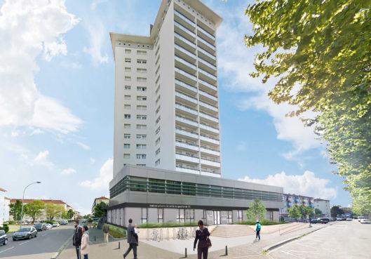 Découverte en avant première des espaces et activités de la nouvelle MUS de la Cité de l'Ill - Habitation Moderne