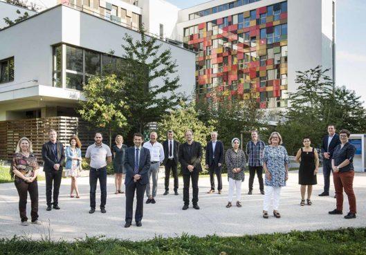 Nouveau conseil d'administration, nouvelle présidence pour Habitation moderne - Habitation Moderne