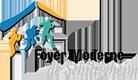 logo Foyer moderne Schiltigheim