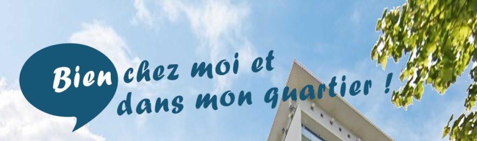 Cité de l'Ill Strasbourg : des actions pour la réduction des déchets