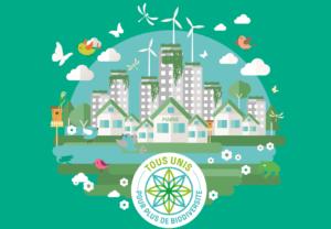 Habitation moderne est engagé dans la charte de l'Eurométropole de Strasbourg en faveur de plus de biodiversité.