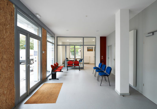 Réouverture des pôles de proximité à partir du jeudi 1er juillet - Habitation Moderne