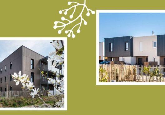 Webinaire - Opérations démonstratrices Habitat durable - Habitation Moderne