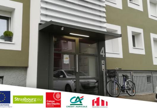 Retour sur... la réhabilitation de 367 logements quartier Montagne Verte - Habitation Moderne