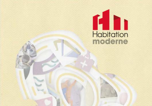 Rapport d'activités 2020 - Habitation Moderne