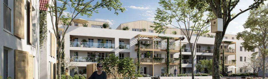 Devenez propriétaire via le dispositif de location-accession d'un appartement à REICHSTETT